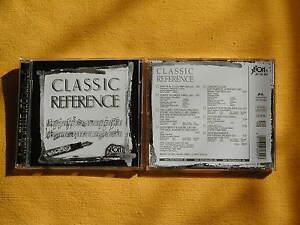 """Classic Reference"" HIGH-END-CD von JETON - Audiophile Recording - NEU -"