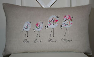 Personalised-Laura-Ashley-Natural-Austin-Cushion-Cover-with-Cath-Kidston-Design