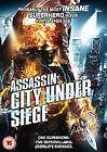 Assassin - City Under Siege (DVD, 2011)