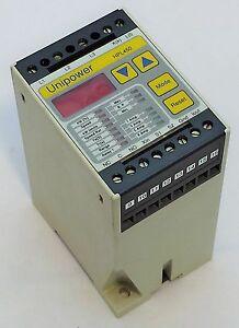 Unipower-HPL450-Leistungskontroll-Modulo-Flamante