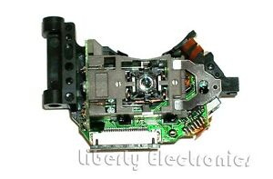 NEW OPTICAL LASER LENS PICKUP for NAIM AUDIO CDS II Player