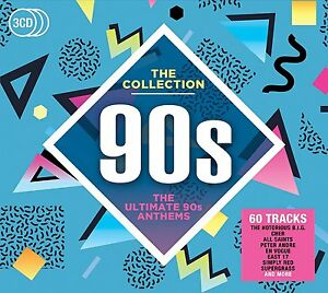 90s the collection new cd compilation ebay for 90s house anthems