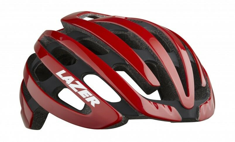 New Lazer  Men's Z1 Cycling Helmet - Size Large - Red  for wholesale