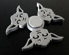 Custom Star Wars Yoda Fidget Spinner - EDC Desk Toy - Focus Tool JEDI