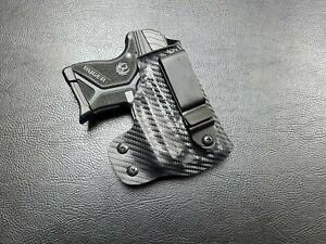 Gunner's Custom Holster fits Ruger LCP 2 Viridian E-Series
