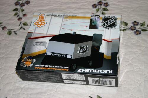 6 OYO Sportstoys NHL ZAMBONI 73 pieces ans