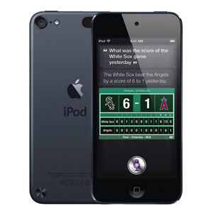 Apple iPod touch 5th Generation Black & Slate (32 GB) | eBay