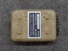 Beech 58P Low Voltage Detector Volts:28  P/N 102-364026-9