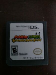 Mario & Luigi: Bowser's Inside Story (Nintendo DS, 2009)