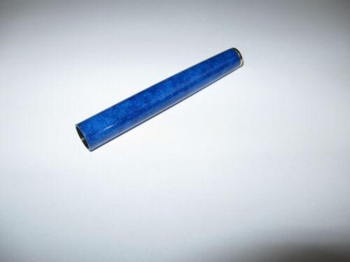 Waterman APOSTROPHE Füllfederhalter  ERSATZSCHAFT  Lack blau//marmoriert