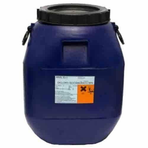 Cloro Granulare Dicloro 56% Aral Rapida Dissoluzione per Disinfezione Pi 531507