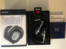Denon Headphones Audio APP AH-MM200