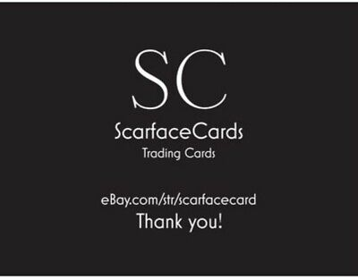 ScarfaceCard
