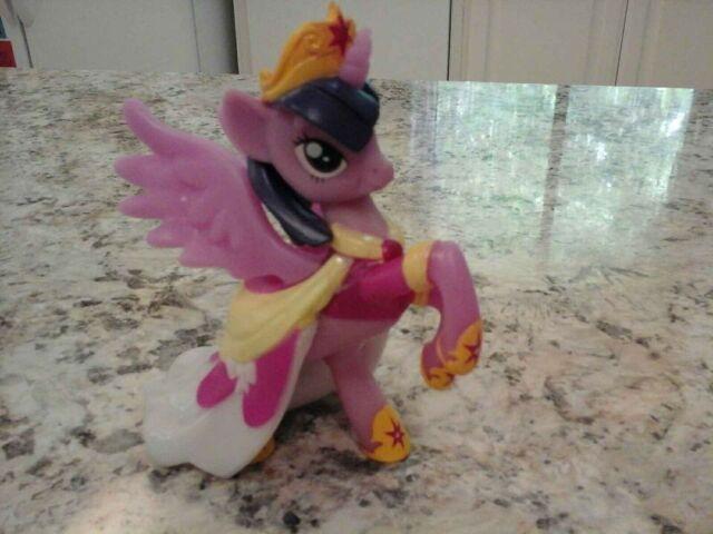 My Little Pony Princess Twilight Sparkle Night Light Nite Friends Spot Lite  For Sale Online EBay