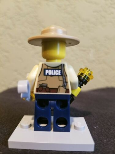 Lego City Target Exclusive 5004076 Police Officer Minifigure 2015