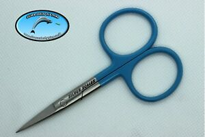 Fly Tying Tools Precise for fly tying or debarbing flies Hegar Scissor Clamps