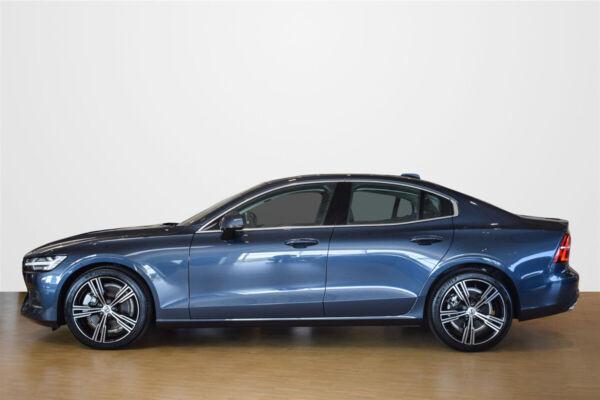 Volvo S60 2,0 T5 250 Inscription aut. - billede 1
