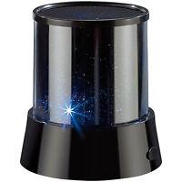 Lunartec Mobiler Mini-sterne-projektor Mit 3 Leuchtprogrammen
