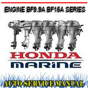 honda outboard owners manual pdf
