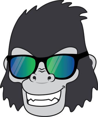 gorilla_thrift