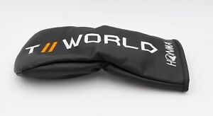 NEW-Honma-T-World-Driver-Headcover-Golf-Head-Cover