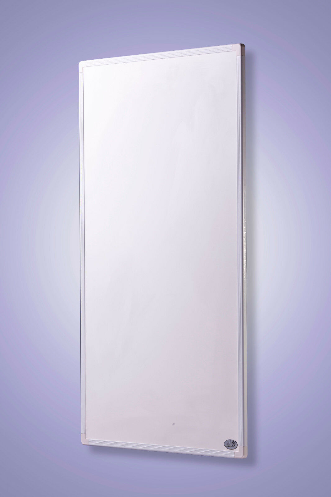 130W Fern Infrarotheizung Elegance - - - Elektroheizung + Überhitzungsschutz + TÜV 93720b