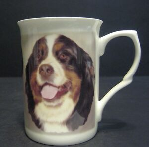 Golden Retriever Dog By Mellor Fine Bone China Mug Cup Beaker