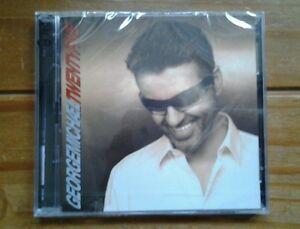 GEORGE-MICHAEL-TWENTYFIVE-CD-NEW-SEALED