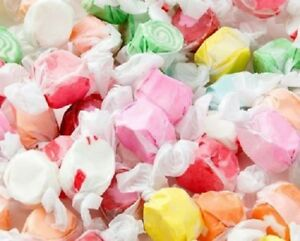 Details about Sweets Salt Water Taffy All Color, Smarty Stop