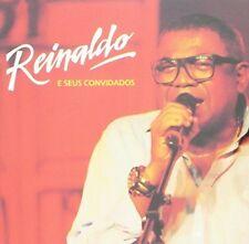 Reinaldo - Reinaldo E Seus Convidados [New CD]