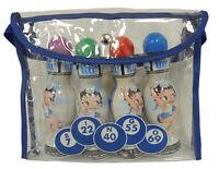 Sailor Betty Boop 4 Pack Gift Set