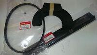 Honda Replacement Paddles Scraper & Belt Hs35 Hs 35 Snowblower Snow Blower