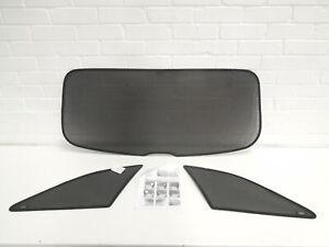 Audi-A4-B9-Avant-Tailgate-and-Side-Window-Sun-Blind-Set-New-8W9064160
