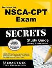 NSCA-CPT Exam Secrets Study Guide: NSCA-CPT Test Review for the National Strength and Conditioning Association - Certified Personal Trainer Exam by Mometrix Media LLC (Paperback / softback, 2016)
