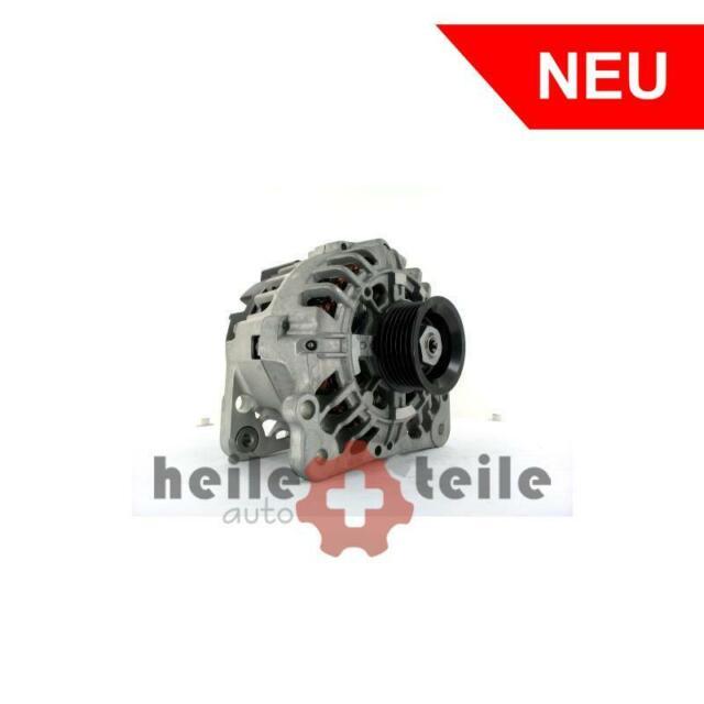 Lichtmaschine Bosch//Valeo Skoda Roomster VW Fox Polo Seat SG9B057