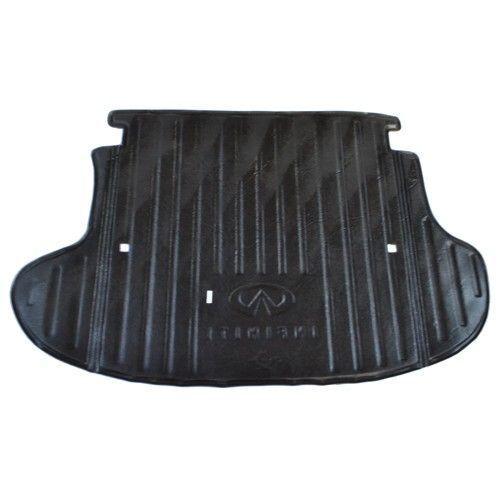 Genuine Infiniti Cargo Area Protector Carpet 999C3E2000BK