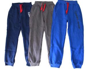 Kinder Jogginghose Neu Jungen Sporthose Trainingshose Bis 164 Jungen Jogginghose