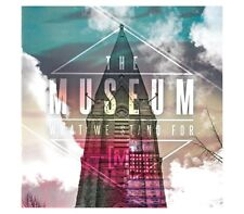 What We Stand For - The Museum (CD, BEC Recordings)