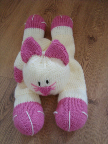 Pijama o Camisón casos 3 para elegir Hand Knitted Pijama