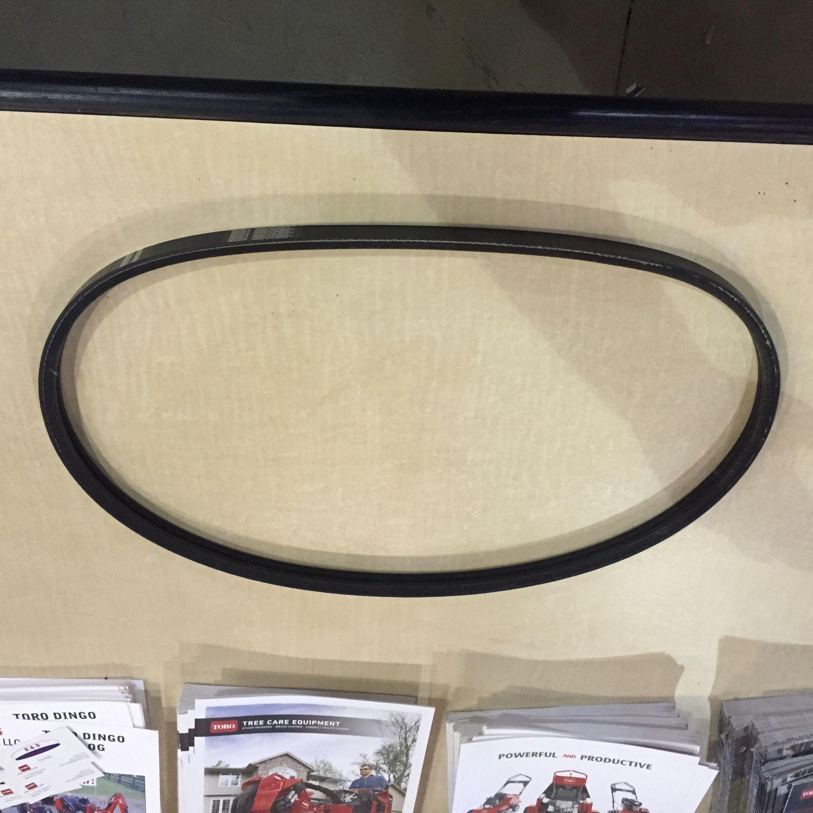 Toro Dingo V Cinturón para la venta se ajusta Diesel 525 pista estrecha y amplia