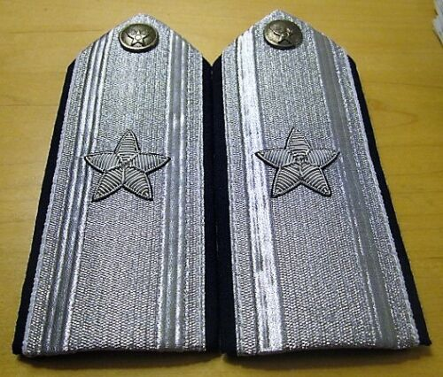 US AIR FORCE GENERAL/'S MALE MESS DRESS SHOULDER BOARDS CURRENT ISSUE CP MADE