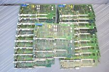 Hp Agilent 08753 60219 Processor Interface Board Assembly Lot Of Qty 20