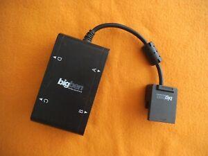 Big Ben Multitap 4 Player Adapter für Sony Playstation 2