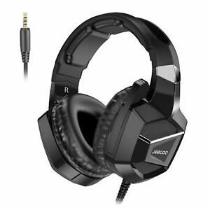 Cascos Gamer Auriculares Audifonos Gaiming Gaming Para PC Xbox One 360 PS4 CAMO