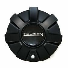 Wheel Center Hub Cap Black for DIP D62 Wheels