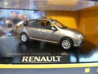 Renault Symbol Thalia Neuf