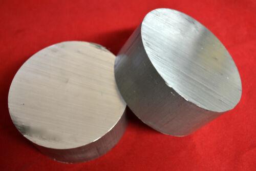 Alu-Klotz//Knüppel 3/'/' Zoll X 50mm