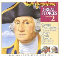 Your Story Hour Great Stories Volume 2