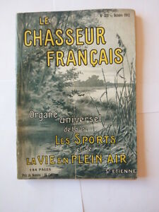 Le-Chasseur-Francais-N-329-Octobre-1912