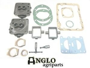 Details about Massey Ferguson TE20 Tractor Hydraulic Pump Repair Kit TEA20  TED20 TEF20 T20